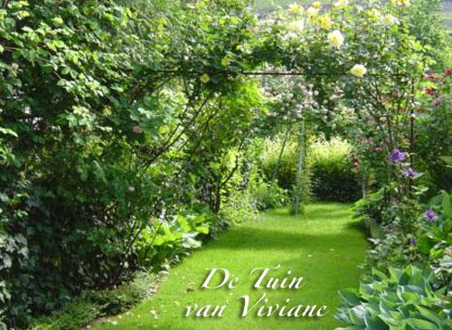 De Tuin van Viviane